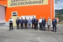 1. Запуск систематического производства на заводе «Растдон»