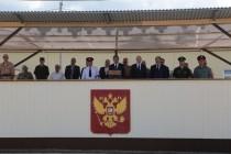 1. Празднование 25-ой годовщины ввода Смешанных сил по поддержанию мира в зоне грузино-осетинского конфликта (часть I)