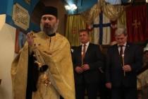 1. Празднование 25-ой годовщины ввода Смешанных сил по поддержанию мира в зоне грузино-осетинского конфликта (часть IV)