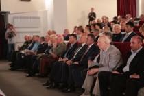 2. Празднование 25-ой годовщины ввода Смешанных сил по поддержанию мира в зоне грузино-осетинского конфликта (часть IV)