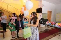 2. Встреча с детьми из Донецкой Народной Республики