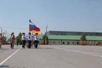 2. Празднование 25-ой годовщины ввода Смешанных сил по поддержанию мира в зоне грузино-осетинского конфликта (часть I)