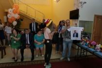 3. Встреча с детьми из Донецкой Народной Республики