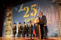 3. Празднование 25-ой годовщины ввода Смешанных сил по поддержанию мира в зоне грузино-осетинского конфликта (часть IV)