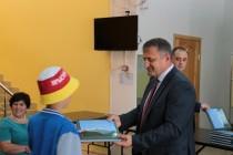 4. Встреча с детьми из Донецкой Народной Республики