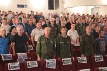 4. Празднование 25-ой годовщины ввода Смешанных сил по поддержанию мира в зоне грузино-осетинского конфликта (часть IV)