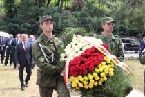 5. Официальный визит в Республику Абхазия (часть I)