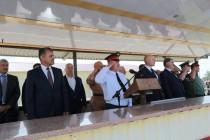 5. Празднование 25-ой годовщины ввода Смешанных сил по поддержанию мира в зоне грузино-осетинского конфликта (часть I)
