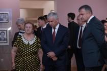 6. Официальный визит в Республику Абхазия (часть II)