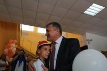 6. Встреча с детьми из Донецкой Народной Республики