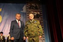 6. Празднование 25-ой годовщины ввода Смешанных сил по поддержанию мира в зоне грузино-осетинского конфликта (часть IV)