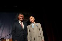 7. Празднование 25-ой годовщины ввода Смешанных сил по поддержанию мира в зоне грузино-осетинского конфликта (часть IV)