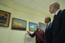 9. Празднование 25-ой годовщины ввода Смешанных сил по поддержанию мира в зоне грузино-осетинского конфликта (часть IV)