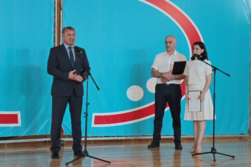 Анатолий Бибилов: «Радио должно быть в каждом доме»