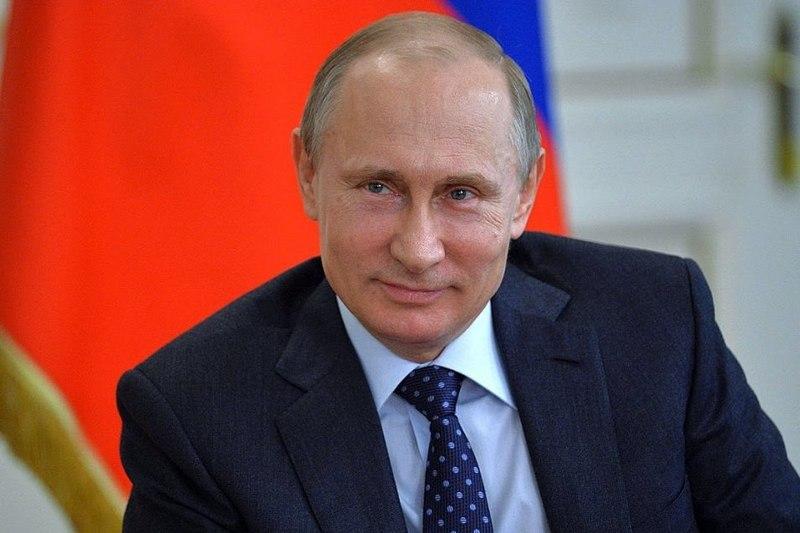Владимир Путин: «Россия намерена и впредь оказывать всестороннее содействие Южной Осетии в решении актуальных задач»