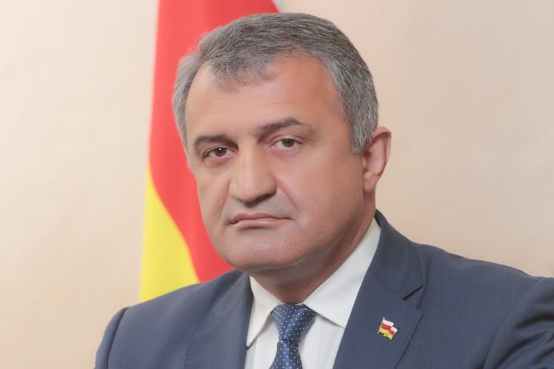 Поздравление с 27-й годовщиной образования Парламента Республики Южная Осетия