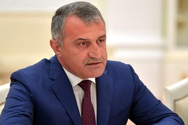 Анатолий Бибилов: «Объединение юга и севера Осетии – это национальная идея осетинского народа»